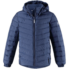 Reima Falk Down Jacket Boys navy
